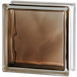 Wave Bronze - Brilly Range