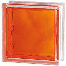 Wave Orange- Brilly Range