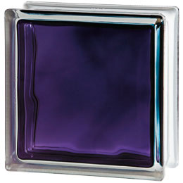 Wave Violet - Brilly Range