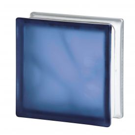 Wave Blue Satin Finish - Soft Shades