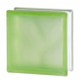 Wave Green Satin Finish - Soft Shades